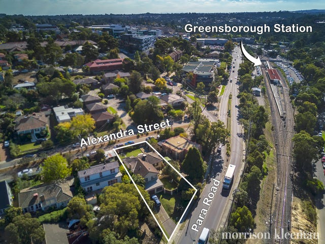 3 Alexandra Street, Greensborough, Vic 3088