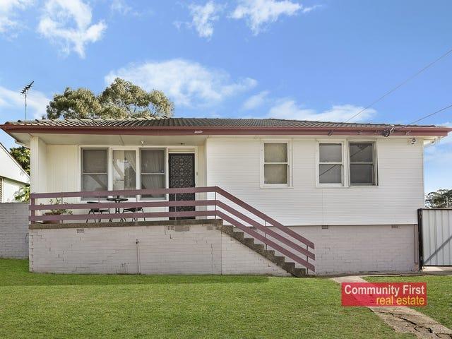 27 Aberdeen Road, Busby, NSW 2168