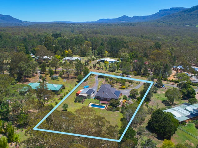 9 Jenanter Drive, Kangaroo Valley, NSW 2577