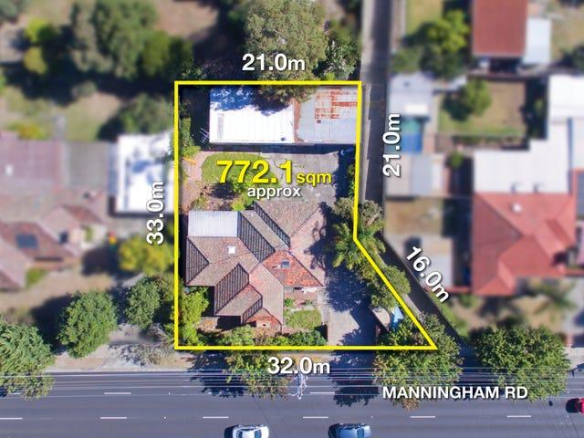 32 Manningham Road, Bulleen, Vic 3105