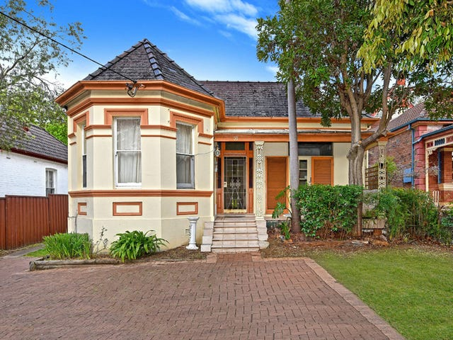 20 Vernon Street, Strathfield, NSW 2135