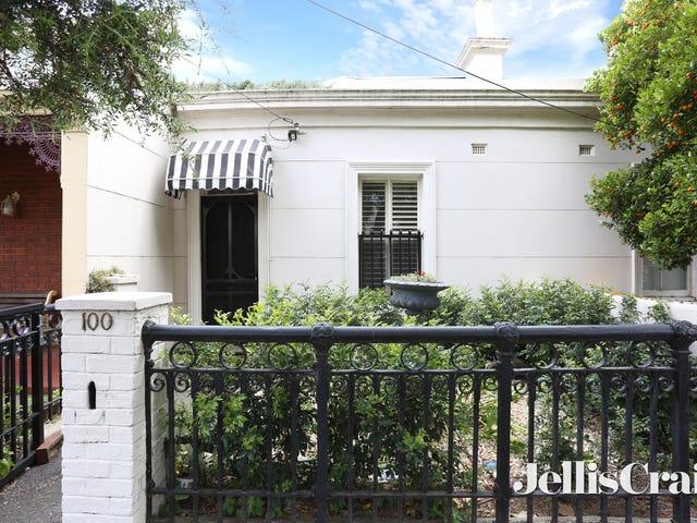 100 Faraday Street, Carlton, Vic 3053