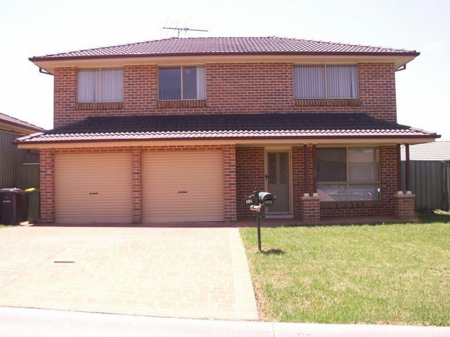 12 Gili Place, Glenmore Park, NSW 2745