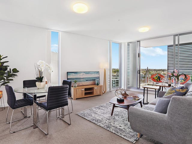 1708/1 Brodie Spark Drive, Wolli Creek, NSW 2205