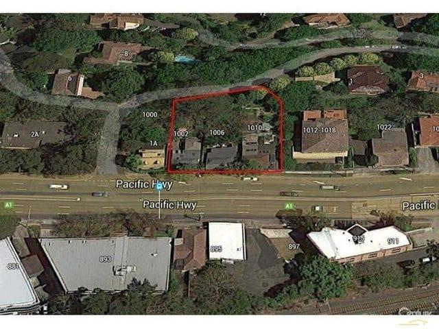1B-1D Bloomsbury Ave, Pymble, NSW 2073