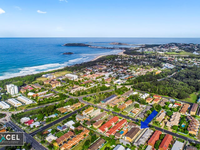 1/34 Boultwood Street, Coffs Harbour, NSW 2450