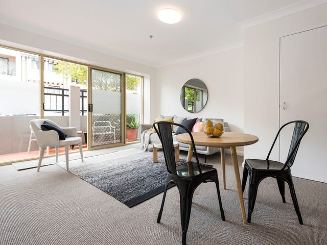 1/52 Nelson Street, Annandale, NSW 2038