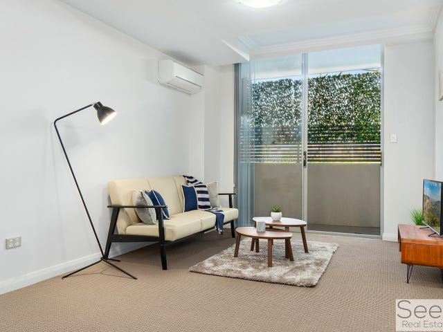 QG02/81 Courallie Ave, Homebush West, NSW 2140