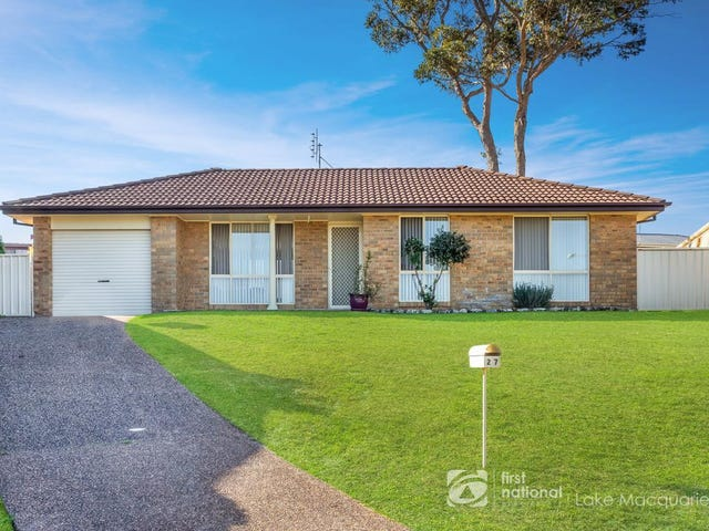 27 Salix Drive, Edgeworth, NSW 2285