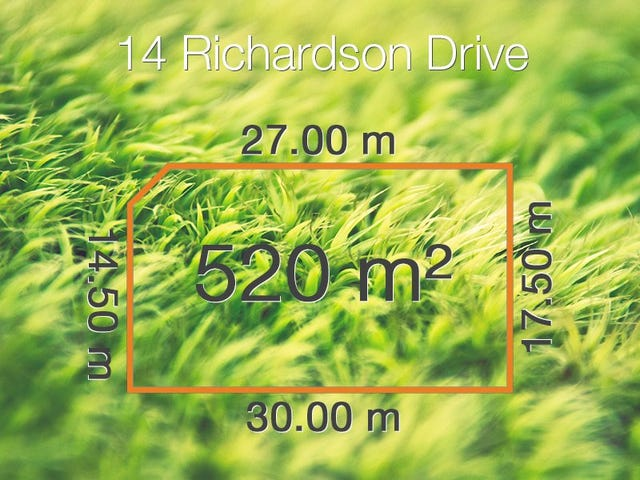 14 Richardson Drive, Gawler, SA 5118