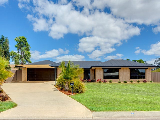5 Golf Links Circle, Gympie, Qld 4570