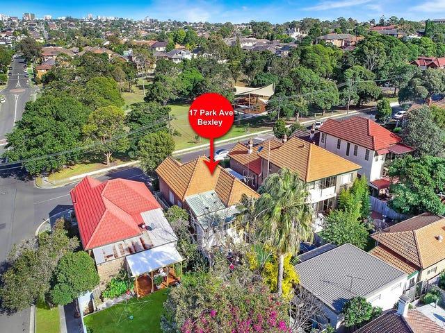 17 Park Avenue, Bexley, NSW 2207