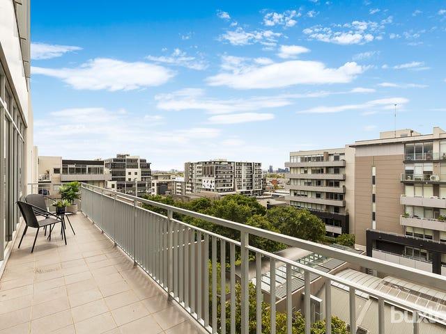 807E/126 Rouse Street, Port Melbourne, Vic 3207