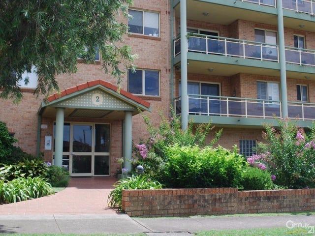 2/2-6 Selmon Street, Sans Souci, NSW 2219