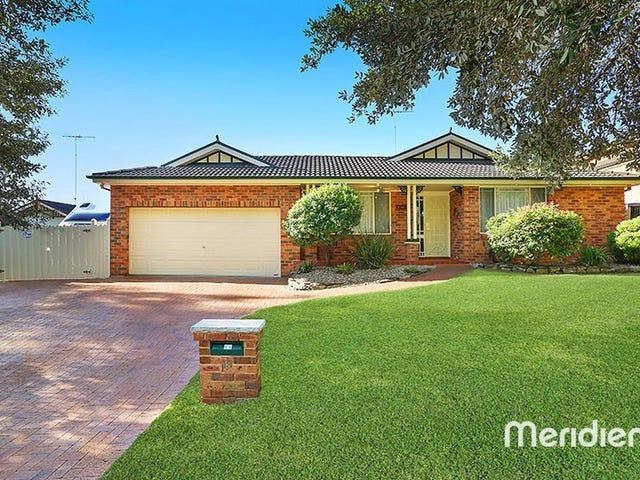 19 Mayfair Ave, Kellyville, NSW 2155