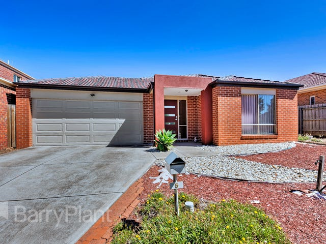 5 Newcombe Drive, St Albans, Vic 3021