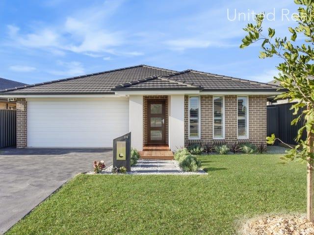 26 Rosella Circuit, Gregory Hills, NSW 2557