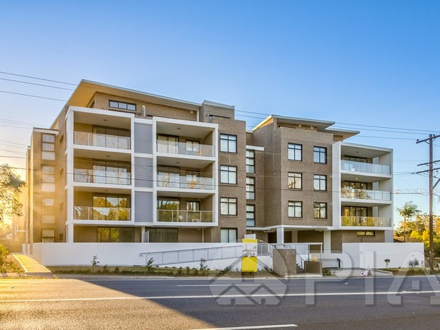 427-431 Pacific Highway, Asquith, NSW 2077