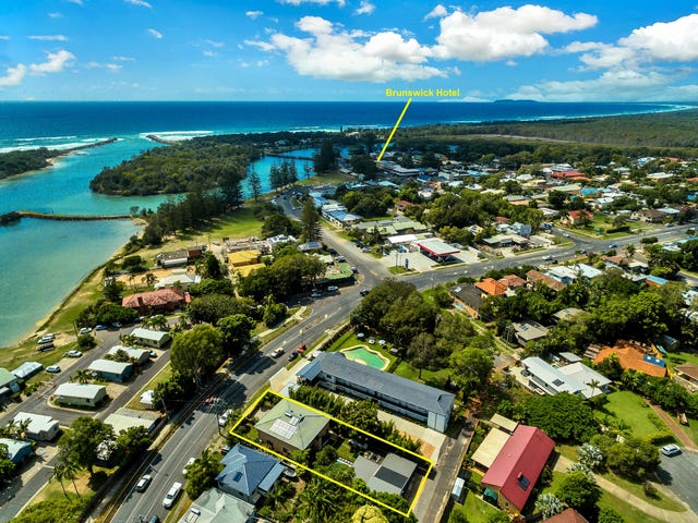 8 Old Pacific Highway, Brunswick Heads, NSW 2483