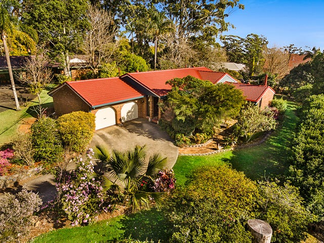 14 Hilltop Crescent, Blue Mountain Heights, Qld 4350