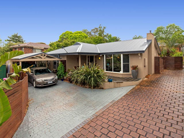 6  Cradley Court, Kilsyth, Vic 3137