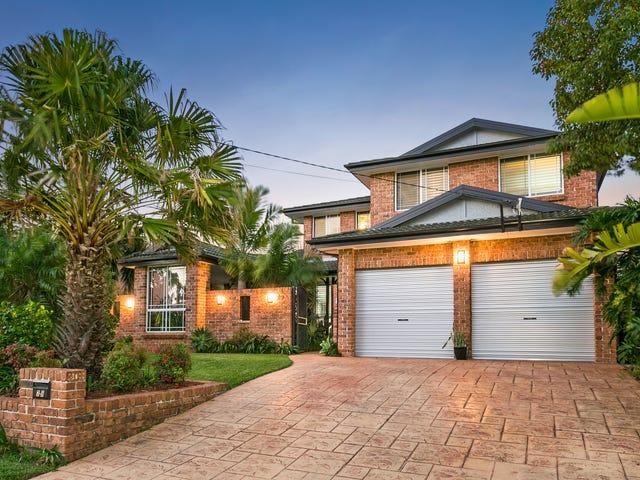 29 Yvonne Crescent, Bass Hill, NSW 2197