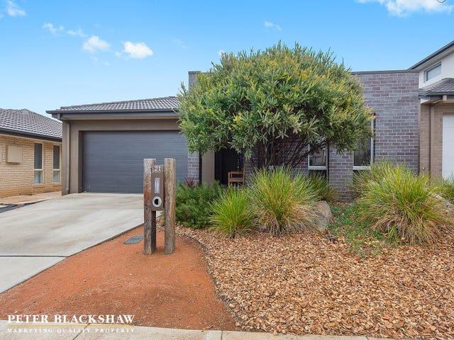 21 Whitington Street, Franklin, ACT 2913