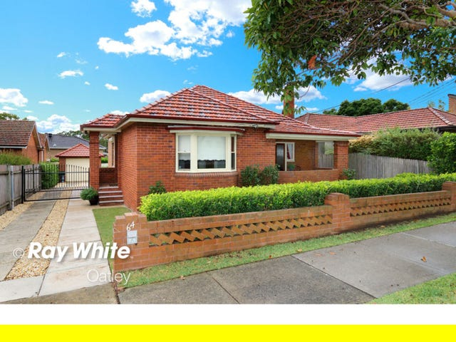 64 Mulga Road, Oatley, NSW 2223