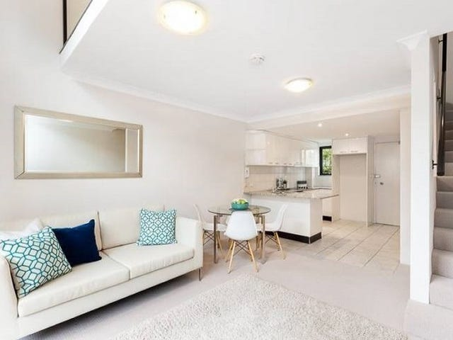 Apartment 50/5-17 Pacific Highway, Roseville, NSW 2069