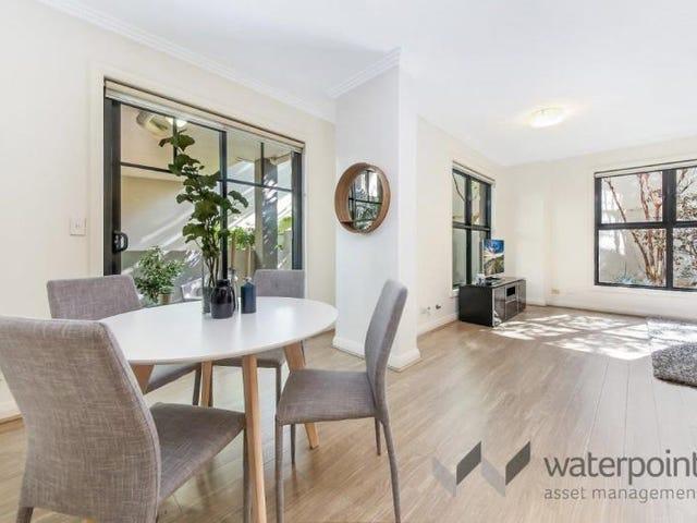 51/141 Bowden Street, Meadowbank, NSW 2114