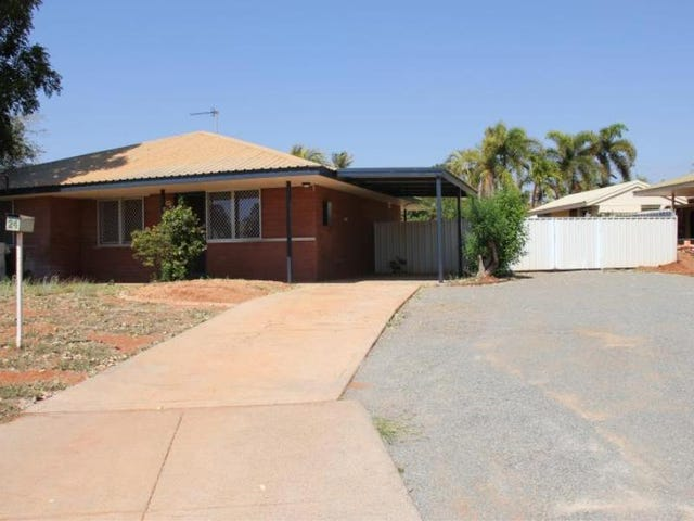 24 Stanbridge Way, Millars Well, WA 6714