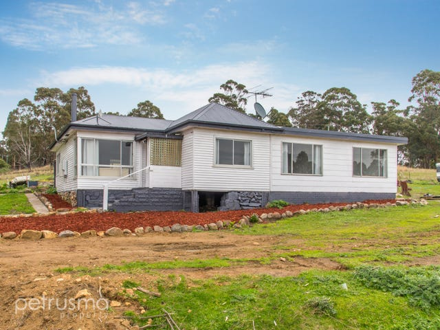 919 Collins Cap Road, Molesworth, Tas 7140