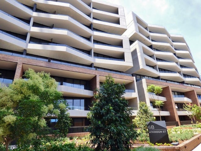 6B  Atkinson Street, Liverpool, NSW 2170
