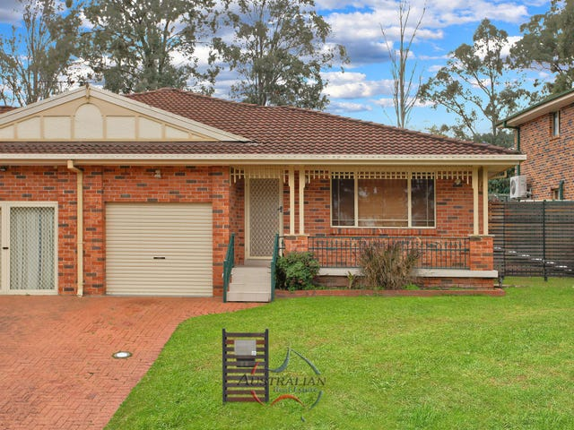 23 Sampson Crescent, Quakers Hill, NSW 2763