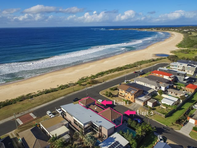 1/48 Beach Drive, Woonona, NSW 2517
