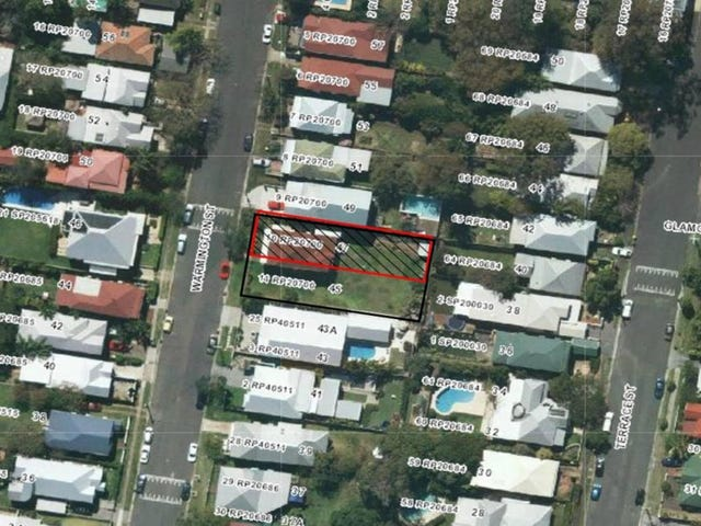 47 Warmington Street, Paddington, Qld 4064