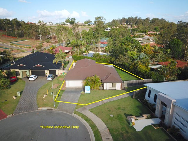 21 Donald Place, Brassall, Qld 4305