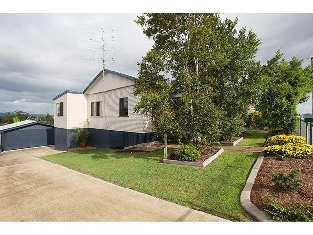 29 Parsons Road, Gympie, Qld 4570