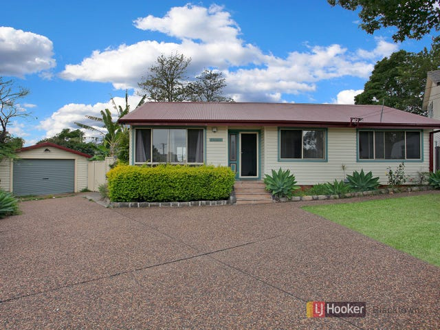 9 Tyrone Place, Blacktown, NSW 2148