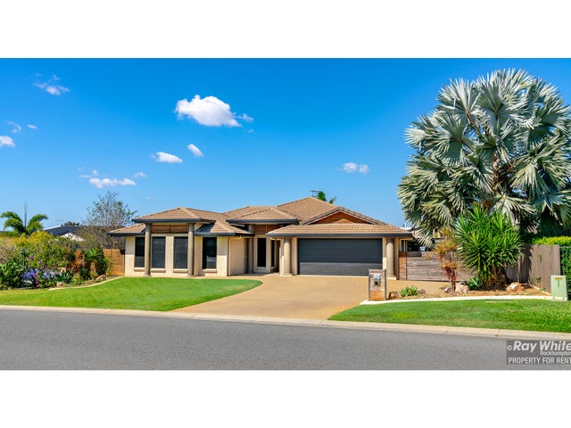 71 Buxton Drive, Gracemere, Qld 4702