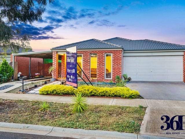 19 Horseman Drive, Melton South, Vic 3338