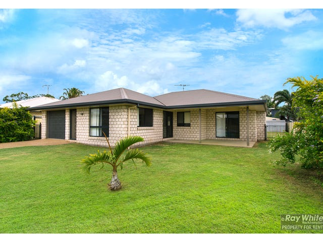30 Lamb Avenue, Gracemere, Qld 4702