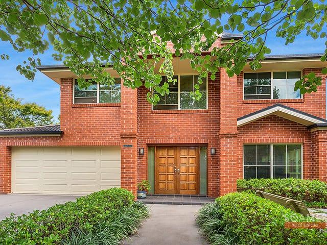 10 Rosamond Street, Hornsby, NSW 2077