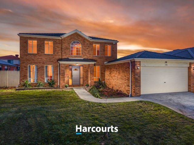 135 The Promenade, Narre Warren South, Vic 3805