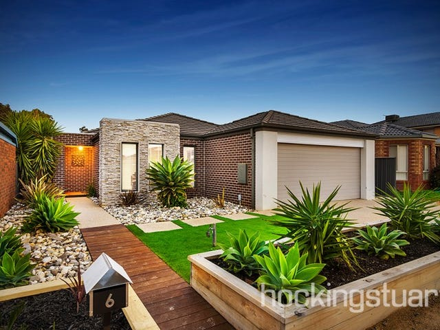 6 Maculata Place, Wyndham Vale, Vic 3024
