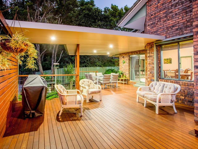 11A James Small Drive, Korora, NSW 2450