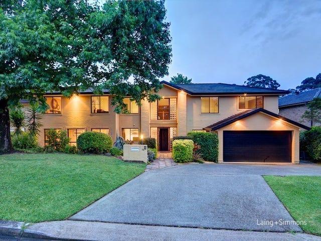 4 Hibiscus Avenue, Carlingford, NSW 2118