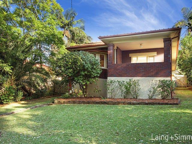 12 George Street, Pennant Hills, NSW 2120