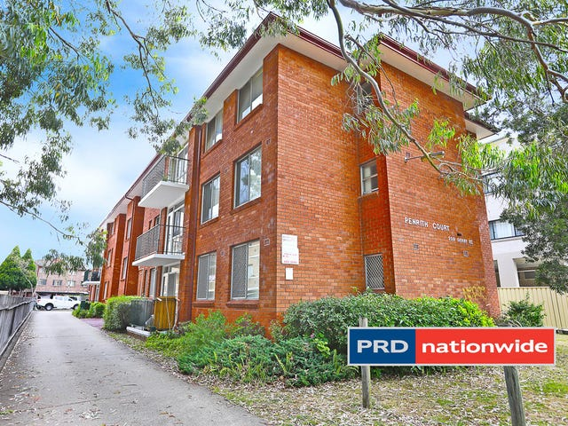 6/209 Derby Street, Penrith, NSW 2750