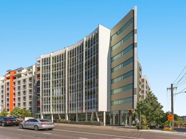 809/39 Cooper Street, Strathfield, NSW 2135